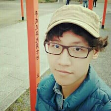 Perfil de usuario de 智翔