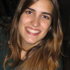 Ana Daniela Brugerprofil