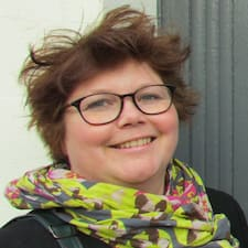 Profil korisnika Anne-Valérie