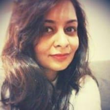 Malika - Profil Użytkownika