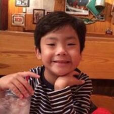 Seung Kwon User Profile