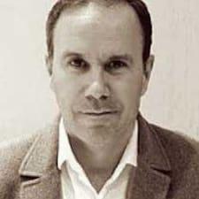 Jorge User Profile
