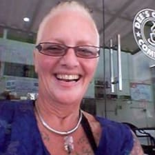 Profilo utente di Shamiana Kate