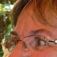 Profil utilisateur de Marie Josee