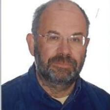 Profil utilisateur de Marc Andreas