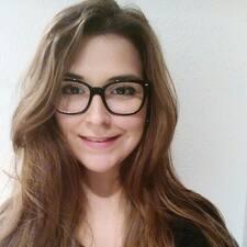 Profil utilisateur de Taila
