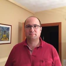 Josep Miquel的用户个人资料