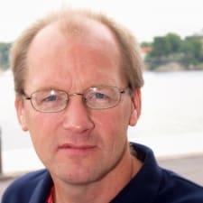 Profil utilisateur de Ulf