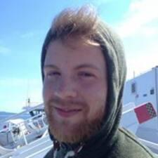 Elis User Profile