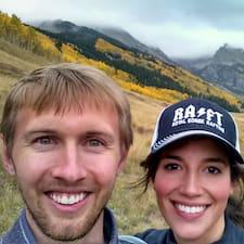 Josh & Colleen User Profile