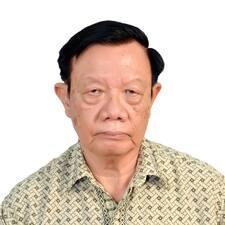Sulaeman User Profile