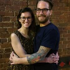 Профиль пользователя Stuart And Brooke