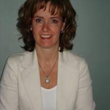 Profil utilisateur de Marie Josée