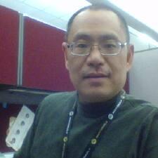 โพรไฟล์ผู้ใช้ Xiaonong