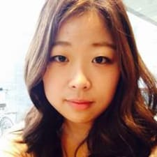 Profil utilisateur de Hye-Jin