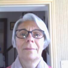 Profil utilisateur de Roseline