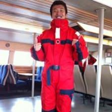 Profil korisnika 宇宁