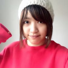Profil utilisateur de Cate1992