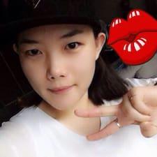 Profil korisnika Eunjung