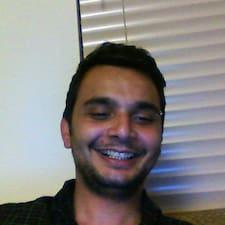 Profil utilisateur de Kshitij