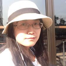 Profil korisnika Jin