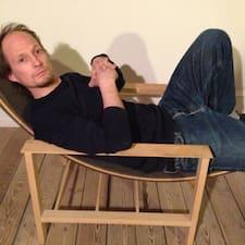 Profil utilisateur de Nis Fischer