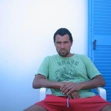 Boris Herman - Uživatelský profil