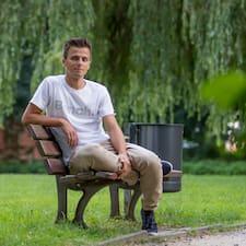 Rudi Brukerprofil