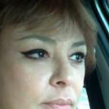 Priscila Nazar User Profile