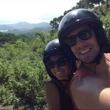 โพรไฟล์ผู้ใช้ Richard And Josefina