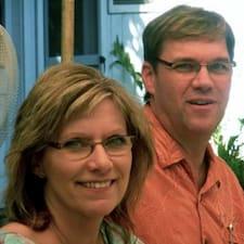 Tom & Denise User Profile