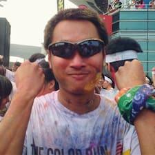 Profilo utente di Liang