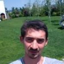 Nutzerprofil von Andrei