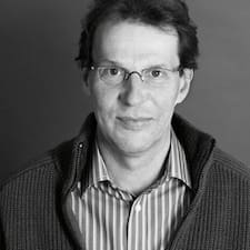 Claus-Peter User Profile