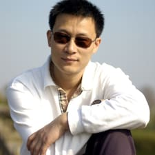 Wayne Yuan felhasználói profilja