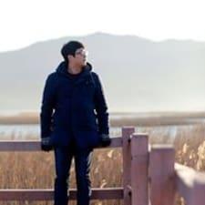 Profil utilisateur de Wonkyoung