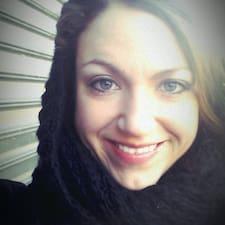 Profil korisnika Keelie