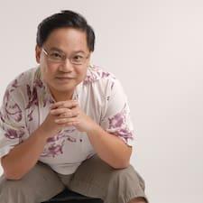 Profil korisnika Wei Liang