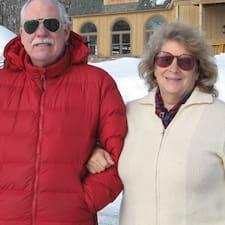 Jane And Jim User Profile