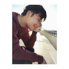 Profilo utente di Kit Yen