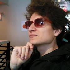 Profil korisnika Efrén