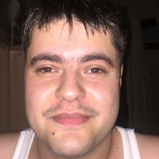 Profil korisnika Lutvi