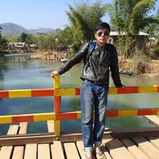 Profil utilisateur de Hua