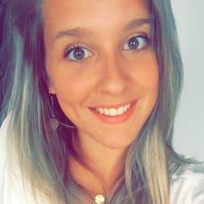 Profil utilisateur de Maryne