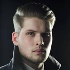 Профиль пользователя Kristjan