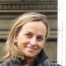 Karine User Profile