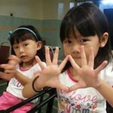 Yin Ying User Profile