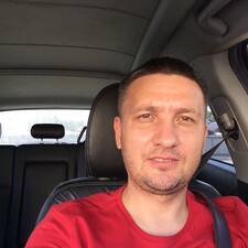 Михаил/Наталья User Profile