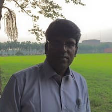 Anandavel User Profile