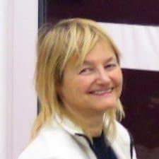 Elfriede - Profil Użytkownika